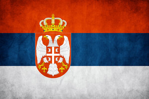 File:Serbia Grunge Flag by think0.jpg
