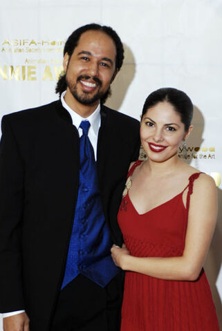 File:401px-Annie Awards Keith Ferguson.jpg