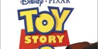 Toy Story 2 Home Video