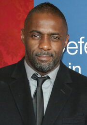 Idris Elba 2014