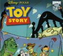 Toy Story: The Mysterious Stranger