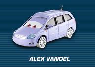 Alex Vandel