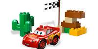 5813: Lightning McQueen