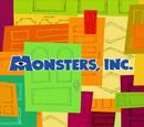 Potwory i spółka