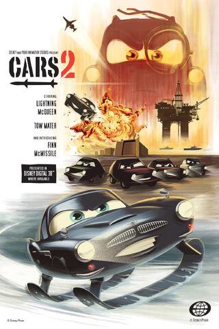 File:Cars 2 Vintage poster 1.jpg