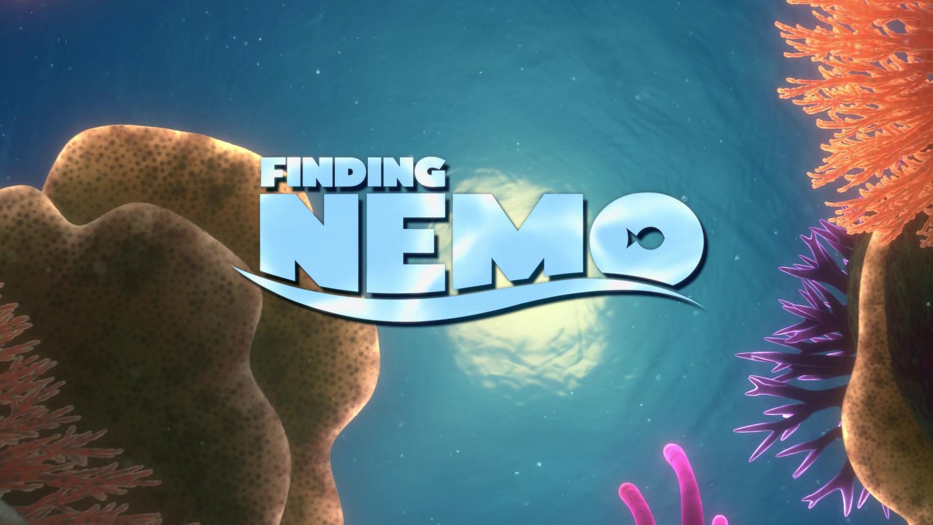 Finding Nemo | Pixar Wiki | FANDOM powered by Wikia