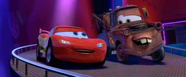 File:Mater and Lighting McQueen.jpg