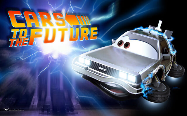 File:Cars Cars to the Future by danyboz.jpg