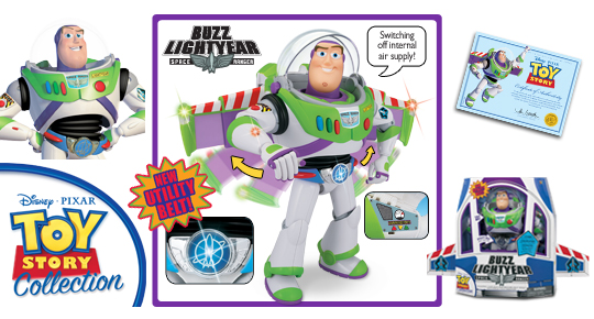 Utility belt buzz toy story collection pixar wiki for Bureau cars toys r us