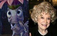 A Bug's Life Phyllis Diller