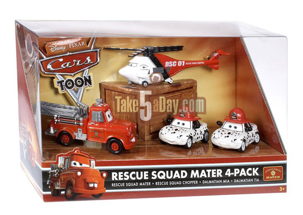 File:Cars Toons - Rescue-Squad-Mater 4-Pack-2.jpg