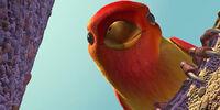 Bird (A Bug's Life)