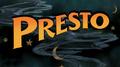 Presto title card.png