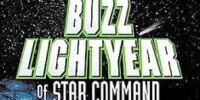 Buzz Lightyear of Star Command Home Video