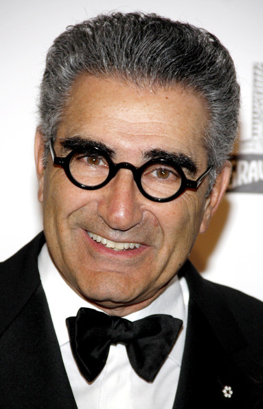 Eugene Levy (politician)