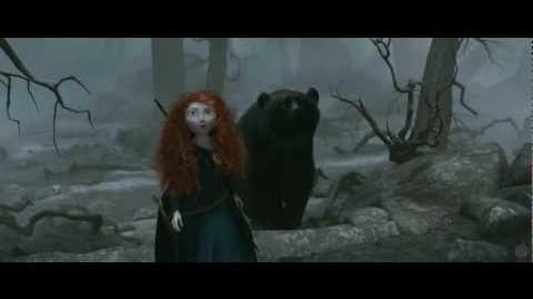 Pixar's Brave Trailer 3 720HD