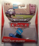 Matthew True Blue McCrew