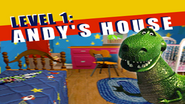 Andy's House