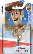 Woody Disney Infinity