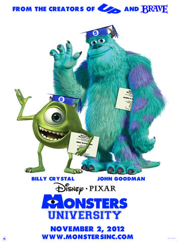 File:Monsters University poster.jpg