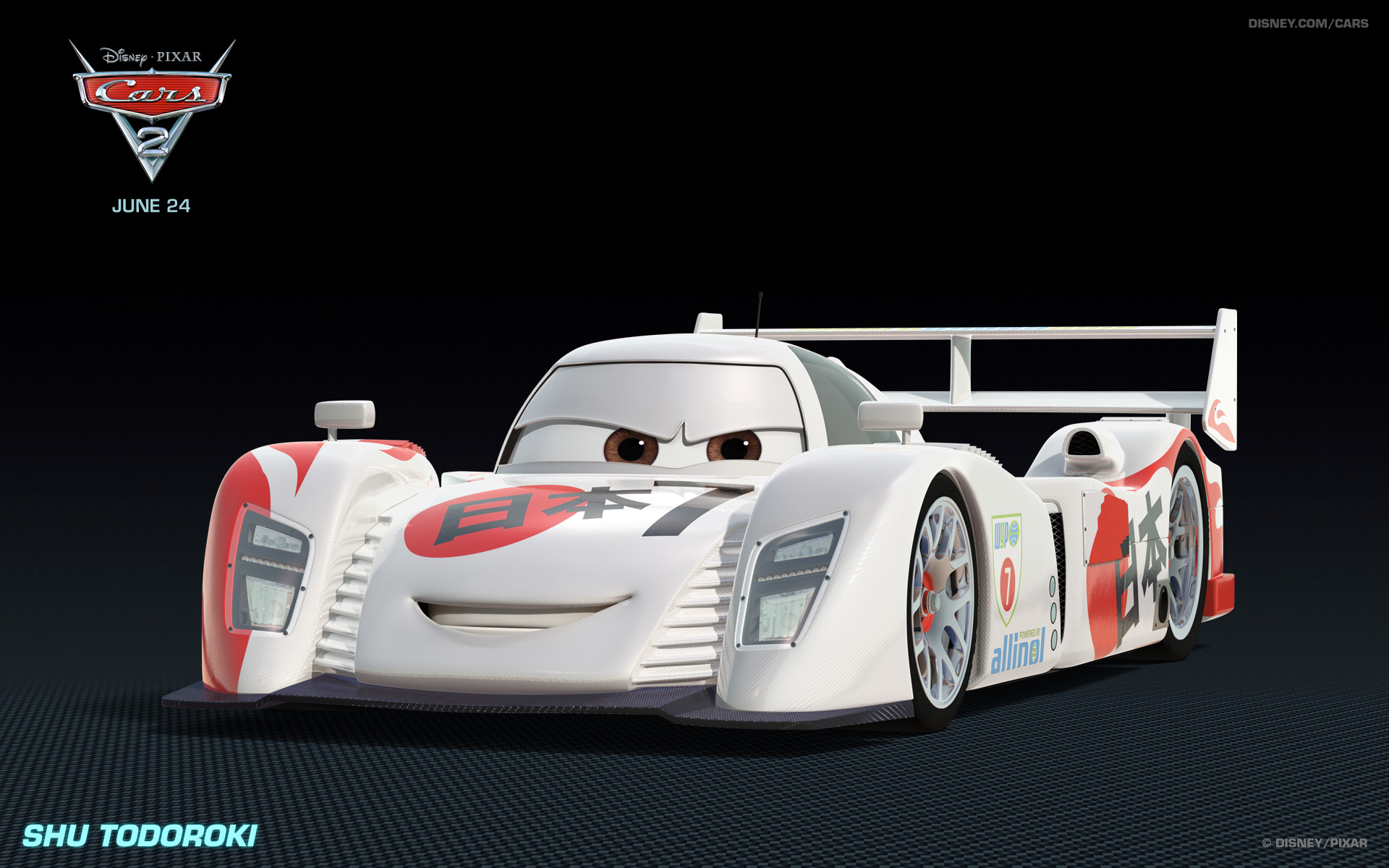 World Grand Prix Racecars Pixar Cars Wiki Fandom Powered By Wikia