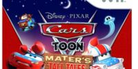 Cars Toons: Mater's Tall Tales: The Video Game