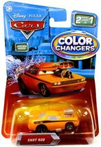 Snot Rod color changers