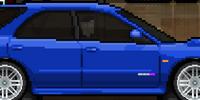 Subaru Impreza WRX STI (Wagon)
