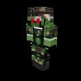 Soldier Crawler