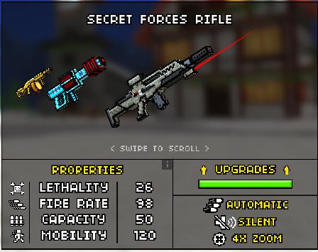 how to get pixel gun world on mac