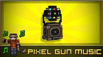 Disco Ball Theme - Pixel Gun 3D Soundtrack