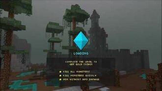 "Pixel Gun 3D - ""Swamp"" Soundtrack"