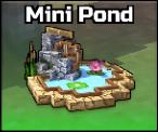 Mini Pond