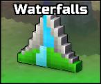 Watarfalls