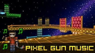 Space Arena (v2) - Pixel Gun 3D Soundtrack