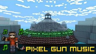 King of the Hill - Pixel Gun 3D Soundtrack