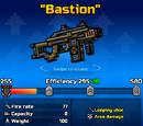 """Bastion"""