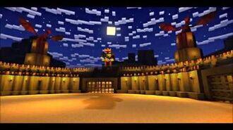 "Pixel Gun 3D - ""Castle Arena"" Soundtrack"