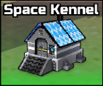 Space Kennel