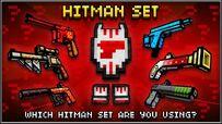 Hitman Set