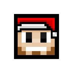 Christmas Newbie