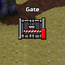 GatesCategory