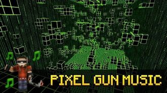Inside the Code - Pixel Gun 3D Soundtrack