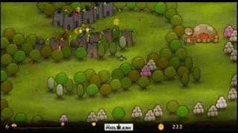 PixelJunk Monsters Easy 1