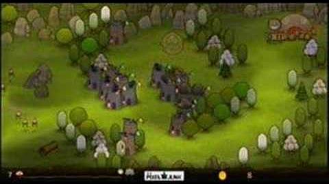PixelJunk Monsters Easy 2