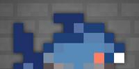 Giant piranha
