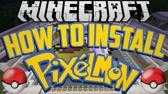 How To Install Pixelmon Any Version Easy Step By Step Guide!