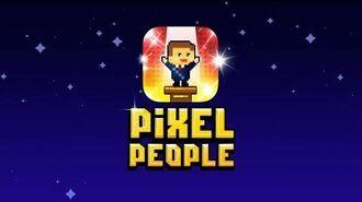 Pixel People - Anniversary Update Gameplay Trailer (HD)