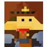 Cattle Rustler3Male
