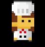 ChefFemale